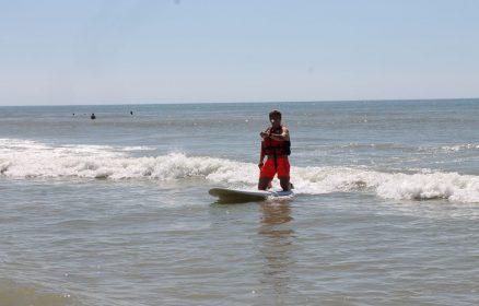 Point Location Paddle / Canoë Kayak