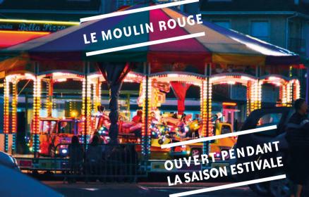 Le Moulin Rouge «Manège»